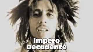 Bob Marley - Babylon System - ITA