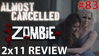 IZombie Season 2 Episode 11 'Fifty Shades Of Grey Matter' Review