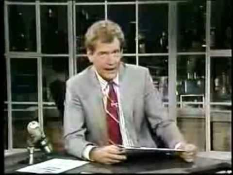 727/ Simply Irresistible * ROBERT PALMER ( Letterman 1988 )