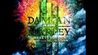 """Skrillex & Damian """"Jr. Gong"""" Marley - Make It Bun Dem (Alvin Risk Remix) [Audio]"""