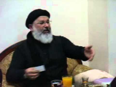 16 Nisan 2009 Mustafa Özbağ