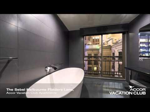 Accor Vacation Club - Sebel Melbourne Flinders Lane