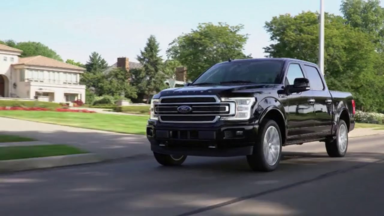 Kansas City Ford Dealers >> 2018 Ford F 150 Kansas City Mo Ford F 150 Dealership Kansas City Mo