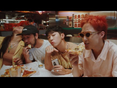 GRAY (그레이) - 'Make Love (Feat. Zion.T)' Official Music Video [ENG/CHN] -  Glaudia