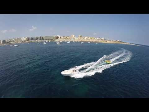 WaterWorld Diving film