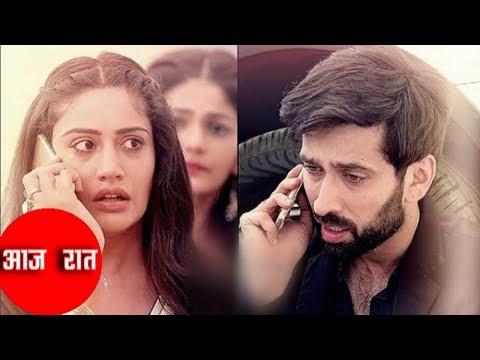Ishqbaaz – 18 SEPTEMBER 2018   Upcoming Latest Twist   OMG!! SHIVAAY CALL ANIKA, BIG TWIST thumbnail