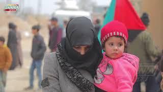 Война в Сирии. Бои за ВГ. Март 2018