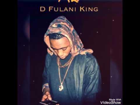 A2 D FULANI - I LOVE GAMBIA - STYLZZ