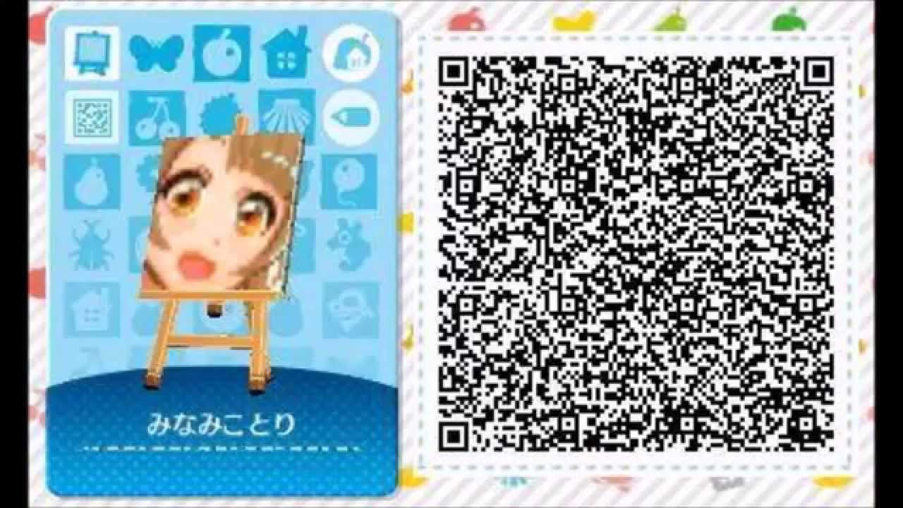 Animal Crossing Happy Home Designer Qr Code Home Decor Photos