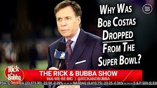 How Bob Costas Out-Kicked His Coverage