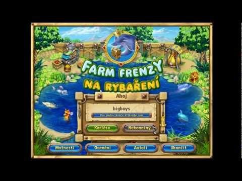 Farm Frenzy Gone Fishing By BigBoys :)