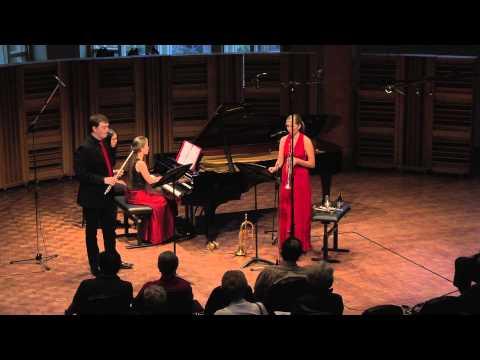 Croatian Trio by James Stephenson