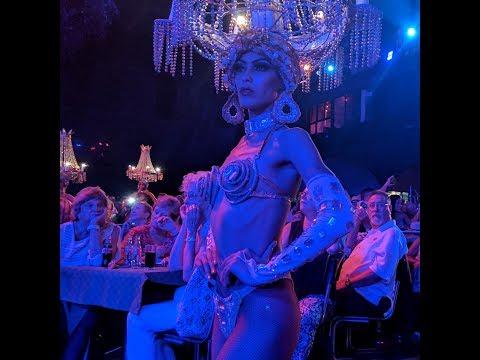 Tropicana Club Full Show - Havana, Cuba