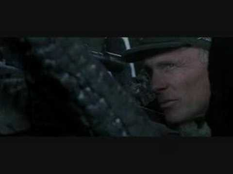 Enemy at the Gates Major König's impossible sniper kill
