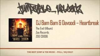 DJ Bam Bam & Davoodi - Heartbreak