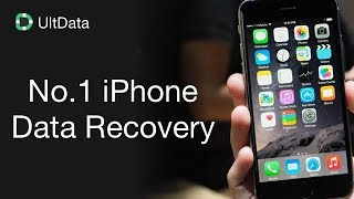 Best iPhone Data Recovery Software to Recover Deleted Files without Backups