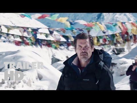 Everest - Official International Trailer 1 2015 - Josh Brolin, Jake Gyllenhaal Thriller Movie HD