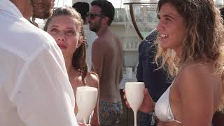 Nikki Beach Versilia - White Party