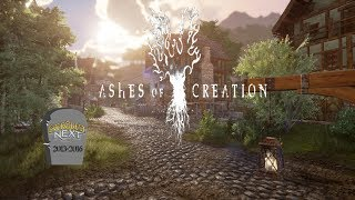 Can Ashes Of Creation Do What EverQuest Next Couldn