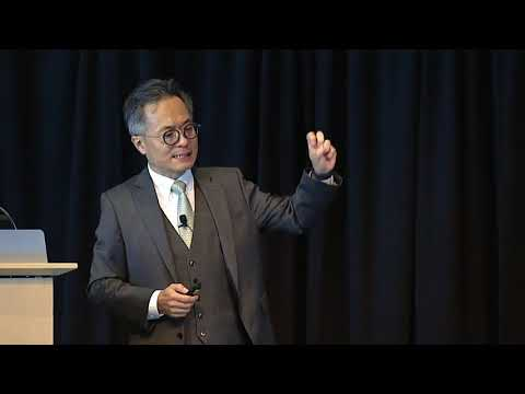 Youngjin Yoo Discusses Digital Transformation at Digital Futures Conference