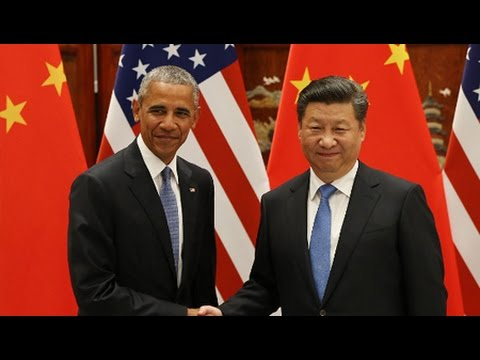 U.S. and China Commit to Paris Climate Accord While Keeping Fossil Fuel Subsidies in Place