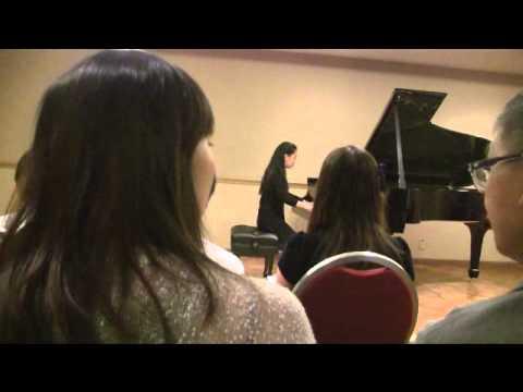MTAC (Music Teacher Association of California) Convention 2014