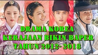 Video DRAMA KOREA KERAJAAN BIKIN BAPER 2012 2018 download MP3, 3GP, MP4, WEBM, AVI, FLV September 2019