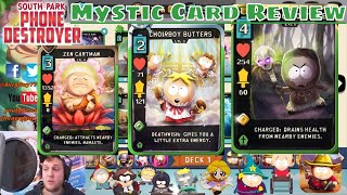 South Park Phone Destroyer: Mystical Card Review