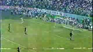 Penalties Atlante - Tigres 1982 Final Audio original