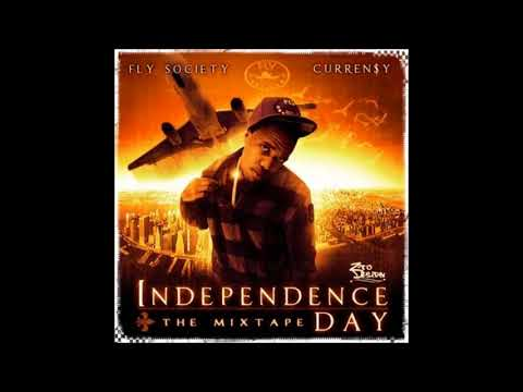 Curren$y - Independence Day Full Mixtape