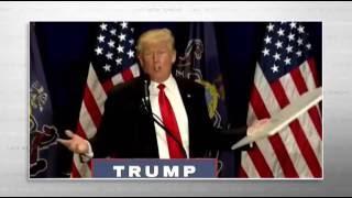 Donald Trump - I love charts