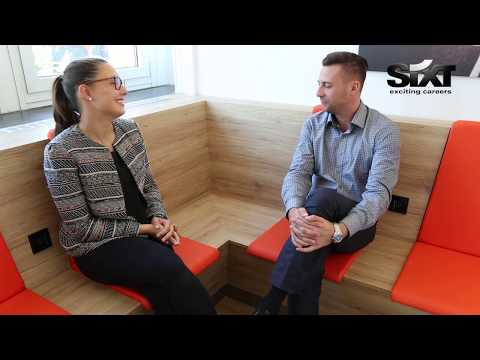 Sixt Karriere Job Check: Talent Acquisition am Standort Berlin