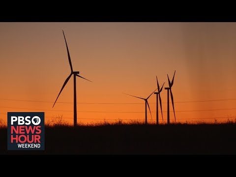 How The End Of A Major Tax Incentive May Impact Wind Energy
