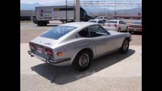 (13083) 1973 Datsun 240Z For Sale!! LOW MILES!! (6-21-13)