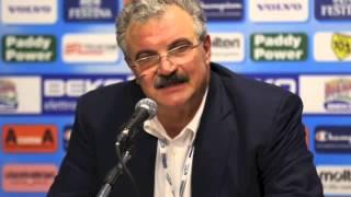 Serie A Beko Playoff 2014: le parole di Meo Sacchetti dopo gara 1 con l'EA7 Emporio Armani