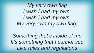 Less Than Jake - My Very Own Flag Lyrics
