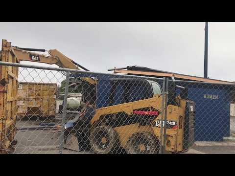 Facilities, Maintenance, Operations – Facilities