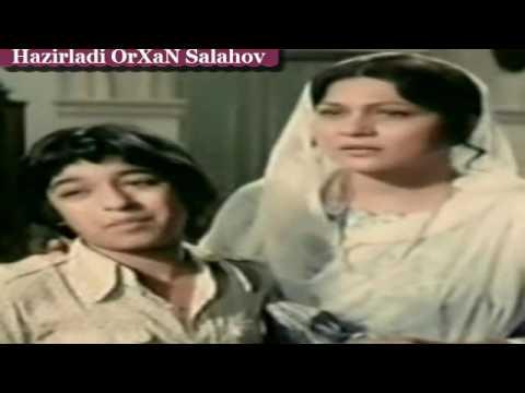 Tale hökmdarı/Muqaddar Ka Sikandar (1978, Hindistan)(azərbaycan dilində)