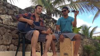 I've Got A Mansion (Live Dominican Republic Session) Aaron Nakamura & Paul Schneider