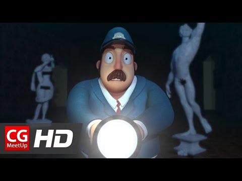 "CGI Animated Short Film HD ""None of That"" by Isabela Littger, Anna Hinds & Kriti Kaur   CGMeetup"