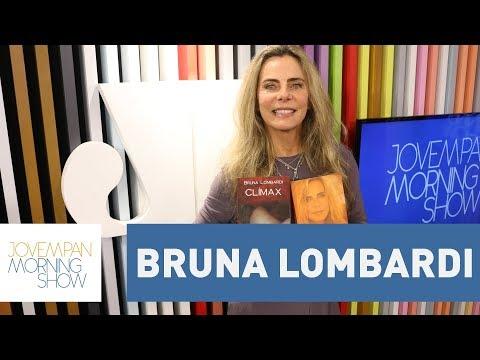 Bruna Lombardi - Morning Show - 11/08/17