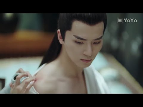 夫君,不好意思,又讓你受傷了!疼嗎? 💖 Chinese Television Dramas