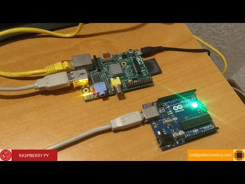 Instalar arduino en raspberry pi