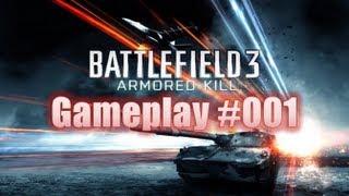 Battlefield 3 ►Armored Kill | Bandar Desert | PC Gameplay #001 │MGX