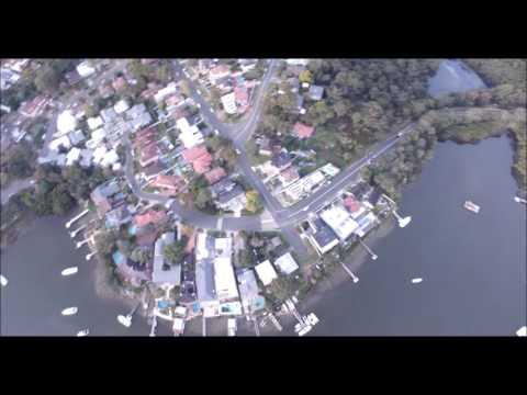 Oatley Bay NSW