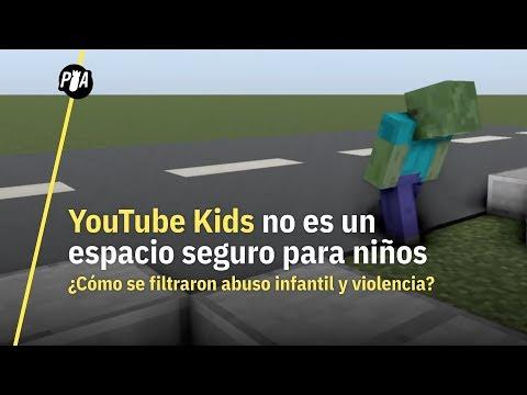 Youtube Kids ya no es un espacio seguro para niños: se filtraron violencia y abuso infantil