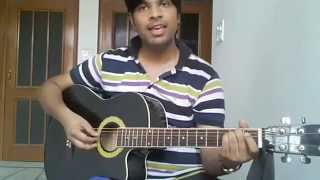Tum Hi Ho | Guitar Chords and Cover | Aashiqui 2 | Arijit Singh