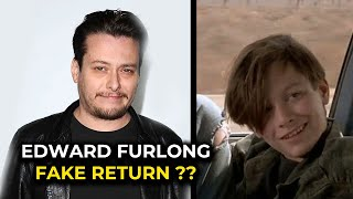 Terminator Dark Fate: Edward Furlong Return - REAL or SPIN ?