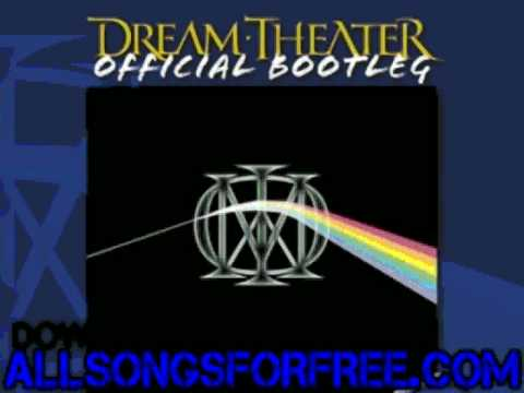 dream theater - The Great Gig in the Sky - Dark Side of the