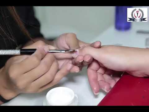 Protez Tırnak Eğitimleri - Görsel Tanıtım